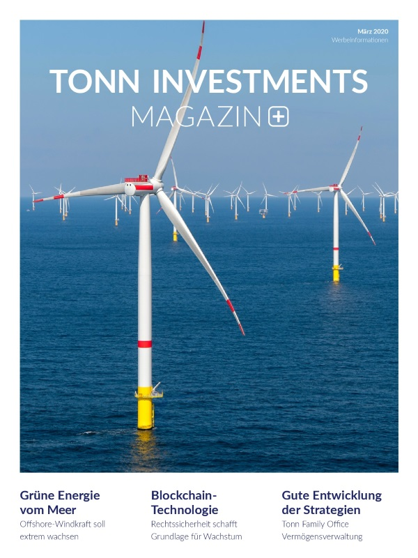 Tonn Investment Magazin